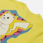 Мужская футболка RIPNDIP Catch Em All Yellow фото - 2