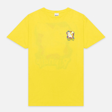 Мужская футболка RIPNDIP Catch Em All Yellow фото- 0