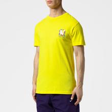 Мужская футболка RIPNDIP Catch Em All Yellow фото- 2