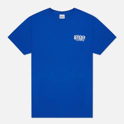 Мужская футболка RIPNDIP Fuego Royal Blue