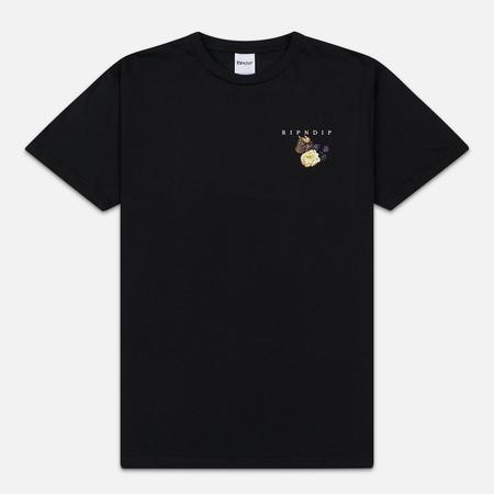 Мужская футболка RIPNDIP Heavinly Bodies Black