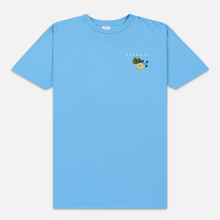 Мужская футболка RIPNDIP Heavinly Bodies Light Blue фото- 0