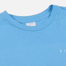 Мужская футболка RIPNDIP Heavinly Bodies Light Blue фото- 1