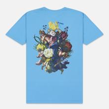 Мужская футболка RIPNDIP Heavinly Bodies Light Blue фото- 3