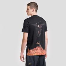 Мужская футболка RIPNDIP Hell Pit Black фото- 4