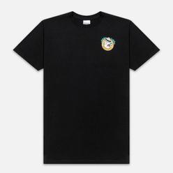 Мужская футболка RIPNDIP Hiker Nerm Black