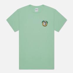 Мужская футболка RIPNDIP Hiker Nerm Mint
