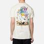 Мужская футболка RIPNDIP Hiker Nerm Tan фото - 4