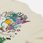 Мужская футболка RIPNDIP Hiker Nerm Tan фото - 2