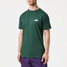 Мужская футболка RIPNDIP Ladies Man Hunter Green фото- 2