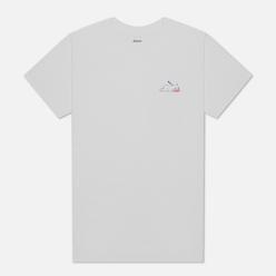 Мужская футболка RIPNDIP Ladies Man White