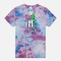 Мужская футболка RIPNDIP Laundry Day Tie Dye фото - 0