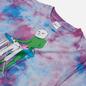 Мужская футболка RIPNDIP Laundry Day Tie Dye фото - 1