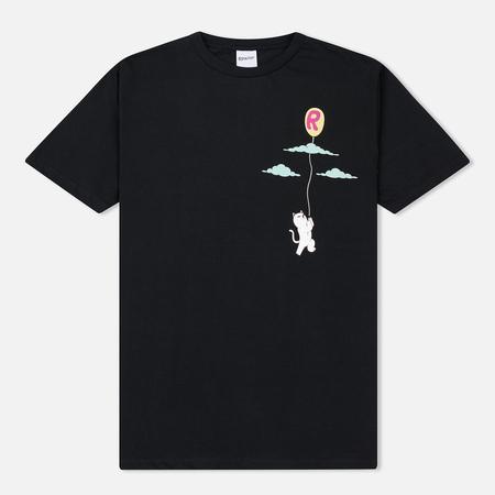 Мужская футболка RIPNDIP Lifted Black