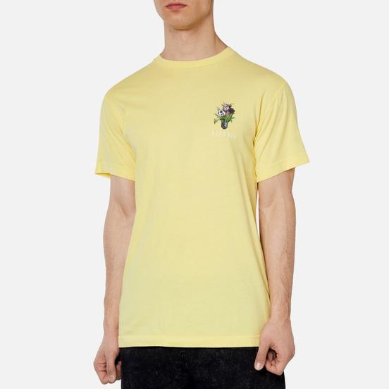 Мужская футболка RIPNDIP Lights Out Banana