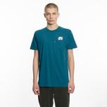 Мужская футболка RIPNDIP Lord Nermal Pocket Aqua фото- 3
