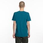 Мужская футболка RIPNDIP Lord Nermal Pocket Aqua фото- 4