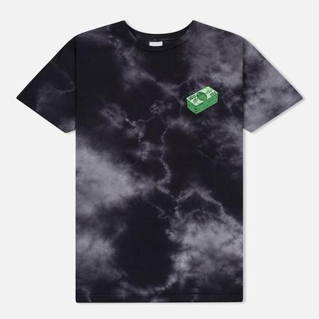 Мужская футболка RIPNDIP Money Talks Black Cloud Wash