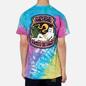 Мужская футболка RIPNDIP Moonlight Bliss Tie Dye фото - 3