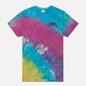 Мужская футболка RIPNDIP Moonlight Bliss Tie Dye фото - 0