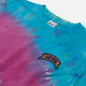 Мужская футболка RIPNDIP Moonlight Bliss Tie Dye фото - 1