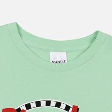 Мужская футболка RIPNDIP Narthur Light Mint фото- 1