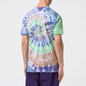Мужская футболка RIPNDIP Nerm Cap Spiral Dye фото - 3