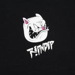 Мужская футболка RIPNDIP Nerm Gear Head Black фото- 2