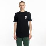 Мужская футболка RIPNDIP Nerm Gear Head Black фото- 5