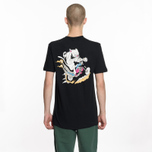 Мужская футболка RIPNDIP Nerm Gear Head Black фото- 6