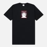 Мужская футболка RIPNDIP Nerm Of The Year Black фото- 0