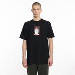 Мужская футболка RIPNDIP Nerm Of The Year Black фото- 3
