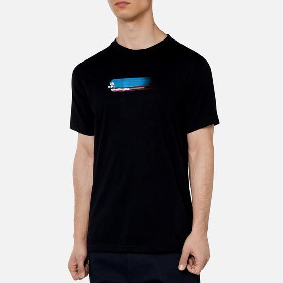 Мужская футболка RIPNDIP Nermhog Black