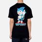 Мужская футболка RIPNDIP Nermhog Black фото - 3