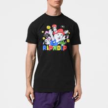 Мужская футболка RIPNDIP Nermio Black фото- 2