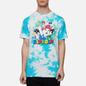Мужская футболка RIPNDIP Nermio Blue Cloud Wash фото - 2