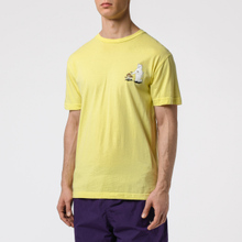 Мужская футболка RIPNDIP Park Day Light Yellow фото- 2