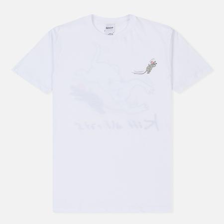 Мужская футболка RIPNDIP Poison White