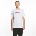 Мужская футболка RIPNDIP Ross White фото- 5
