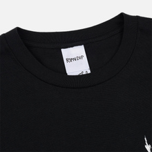 Мужская футболка RIPNDIP Skate Nerm Black фото- 1