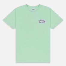 Мужская футболка RIPNDIP Spa Day Light Mint фото- 0
