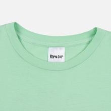 Мужская футболка RIPNDIP Spa Day Light Mint фото- 1