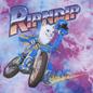 Мужская футболка RIPNDIP Speed Racing Spiral Dye фото - 2
