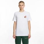 Мужская футболка RIPNDIP Steed White фото- 5