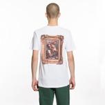 Мужская футболка RIPNDIP Steed White фото- 6