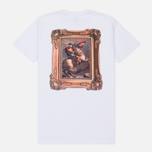 Мужская футболка RIPNDIP Steed White фото- 4