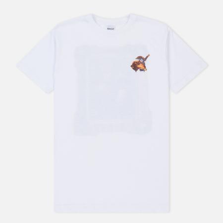 Мужская футболка RIPNDIP Steed White