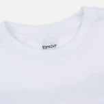 Мужская футболка RIPNDIP Steed White фото- 1