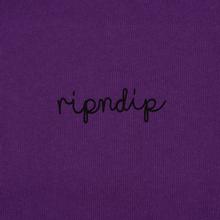 Мужская футболка RIPNDIP Tangled Purple фото- 2