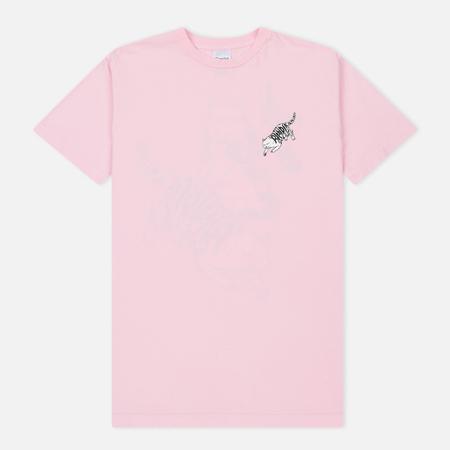 Мужская футболка RIPNDIP Tattoo Nerm Pink